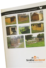 Smiths Sectional Buildings Brochure
